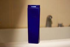 shampoo Royaltyfri Foto