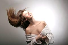 Shampoo Royalty Free Stock Image