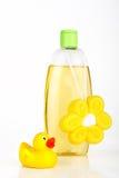 Shampoo bottle Stock Photos