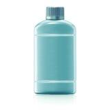 Shampoo Bottle Stock Photo