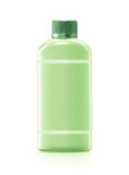 Shampoo Bottle Royalty Free Stock Photography