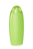 Shampoo bottle isolated Stock Image