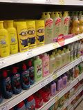 Shampoo Royalty Free Stock Images