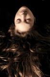 shampooshine Royaltyfria Bilder