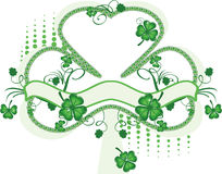 Shamrock Stock Images