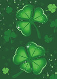 Shamrock Stock Photography