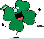 Shamrock Dancing Stock Photos