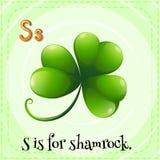 Shamrock Royalty Free Stock Photography