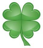 Shamrock or Four Leaf Clover