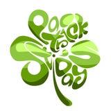 Shamrock Leaf Stock Images