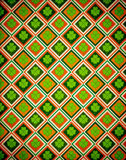 Shamrock Paper Royalty Free Stock Images