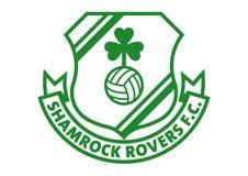 Free Shamrock Rovers FC Logo Royalty Free Stock Photography - 134367547
