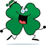 Shamrock Running Stock Images