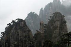 Shan de Huang Imagenes de archivo