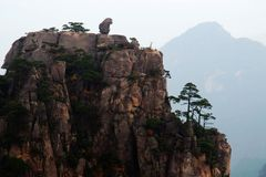 Shan de Huang Imagen de archivo