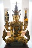 Shan Statue Stock Image