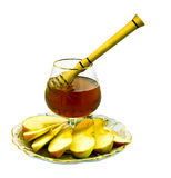Shana tova ve metuka Stock Photography