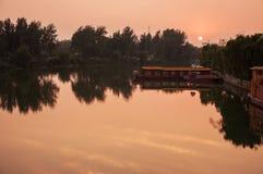 Shandong zhang più taier Fotografie Stock Libere da Diritti