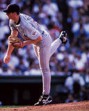 Shane Bowers Minnesota Twins Pitcher. Royalty Free Stock Images