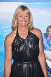 Shane Gould. Olympic swimmer Shane Gould at the G'Day USA Australia.com Black Tie Gala at the Hollywood & Highland Centre, Hollywood, CA. January 19, 2008 Los stock image