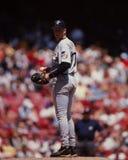 Shane Reynolds, Houston Astros-Pitcher Lizenzfreies Stockbild