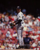 Shane Reynolds, jarro de Houston Astros Imagem de Stock Royalty Free