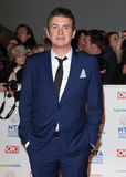 Shane Ritchie. Arriving for the National Television Awards 2014 (NTAs), at the O2, London. 22/01/2014 Picture by: Alexandra Glen / Featureflash Stock Photos