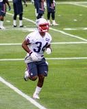 Shane Vereen New England Patriots Stock Photos
