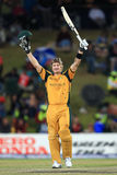 Shane Watson Australian Batsman Imagen de archivo libre de regalías