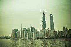 Shang hai Stock Image
