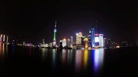 Shangai almacen de metraje de vídeo