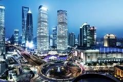 Shangai Imagen de archivo libre de regalías