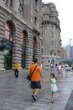 Shangai Imagenes de archivo
