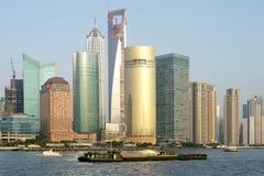 Shangai Fotos de archivo