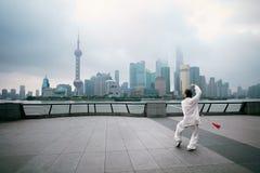 Shangai fotografía de archivo libre de regalías