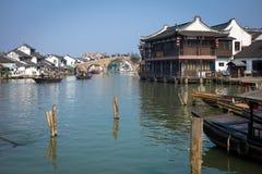 Shangai China Fotos de archivo libres de regalías