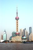 Shangai Pudong Fotos de archivo