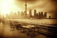 shanghai Стоковое Изображение