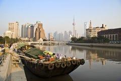 shanghai Arkivbilder