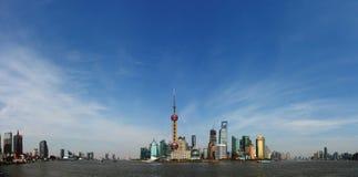 shanghai Zdjęcie Stock