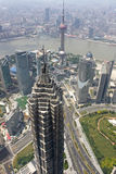 Shanghai Stock Photography