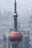 Shanghai Stockfotografie