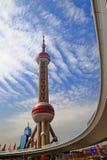 shanghai 2010 Fotografia de Stock Royalty Free