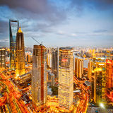 Shanghai Royalty Free Stock Photo