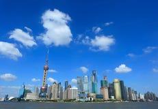 Shanghai Stock Image