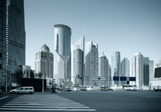 Shanghai Fotos de Stock