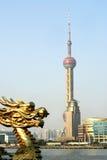 shanghai стоковая фотография rf