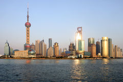 Free Shanghai Stock Photos - 4463803
