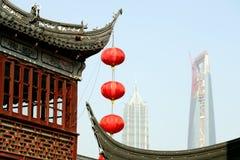 Shanghai Royalty-vrije Stock Afbeelding