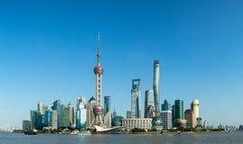 shanghai Stock Afbeelding